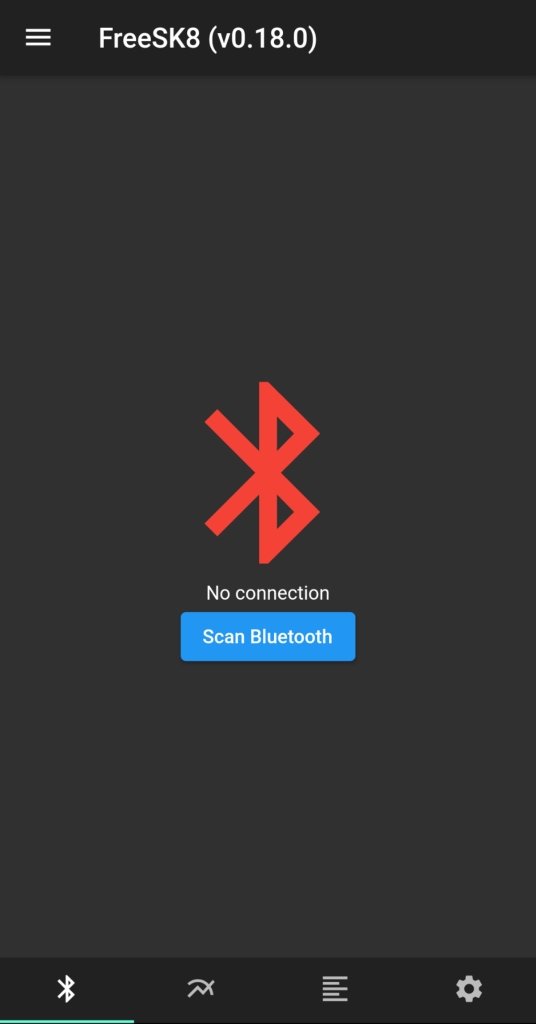 Scan for BLE Devices
